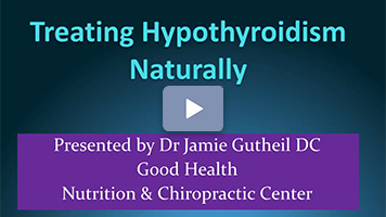 Treating Hypothyroidism Naturally